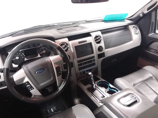 Pre-Owned 2011 Ford F-150 Lariat Limited
