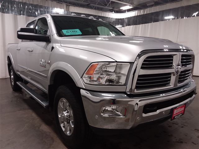 Pre-Owned 2018 Ram 2500 Big Horn