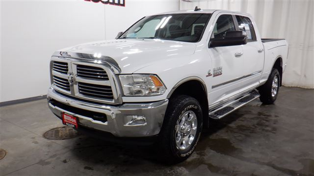 Pre-Owned 2016 Ram 2500 Big Horn